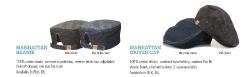 MANHATTAN BEANIE-DRIVER CAP