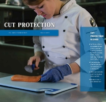 CUT PROTECTION