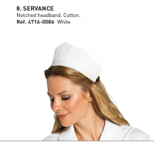 SERVANCE / 4716-0086