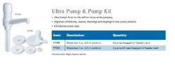 ULTRA PUMP & PUMP KIT