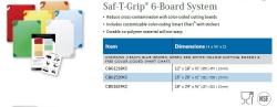 SAF-T-GRIP 6-BOARD SYSTEM