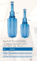 RAPI-KOOL PLUS COLD PADDLES