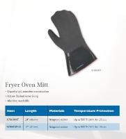 FRYER OVEN MITT