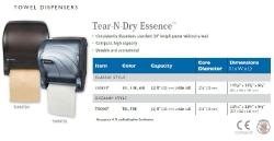 TEAR-N-DRY ESSENCE