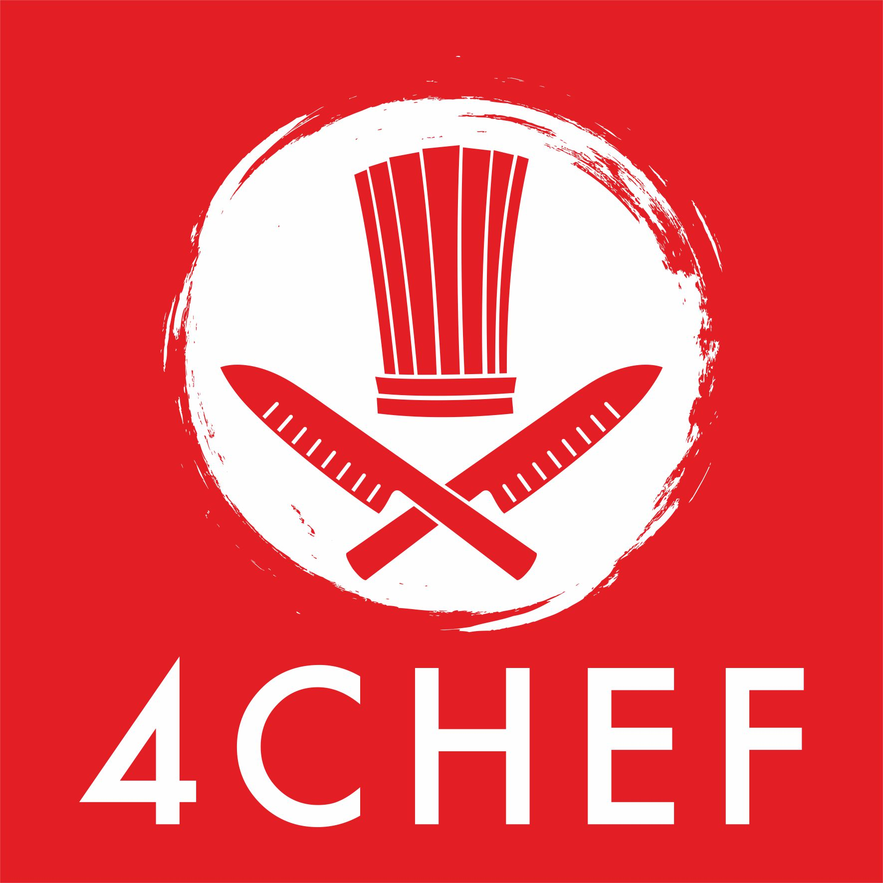 4chef logo chefstyle1