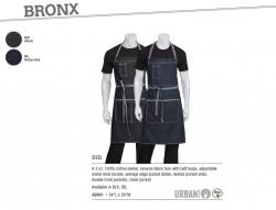 BRONX CHEF