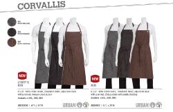CORVALLIS CHEF'S