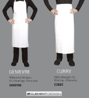 GENIEVRE - CURRY