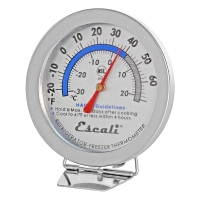 DIAL REFRIGERATOR / FREEZER THERMOMETER