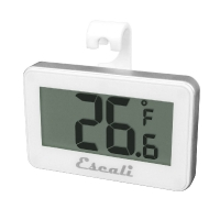 DIGITAL REFRIGERATOR FREEZER THERMOMETER