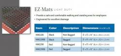 EZ-MATS