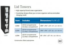 LID TOWERS
