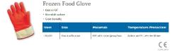 FROZEN FOOD GLOVE