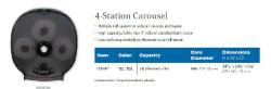 4-STATION CAROUSEL