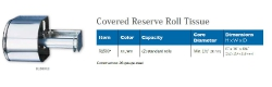 COVERED RESERVE ROLL TISSUE