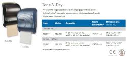 TEAR-N-DRY