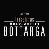 Trikalinos Bottarga Logo Black